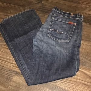 7th of all Mankind Jeans